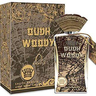 Khalis Oud Woody