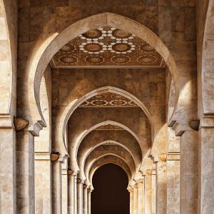 Оригинални арабски парфюми - екзотиката на ориента